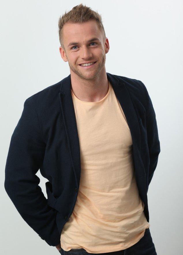 Die Bachelorette: Kandidat Philipp