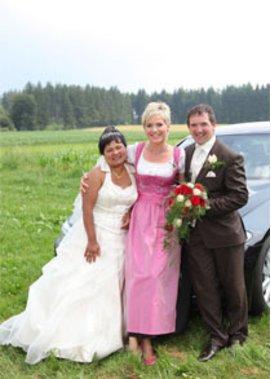 Bauer sucht Frau: Josef und Narumol