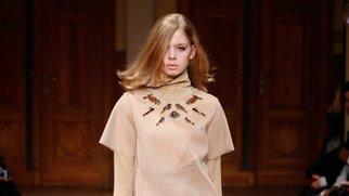Fashion Week Berlin: Dorothee Schumacher auf Verjüngungskur