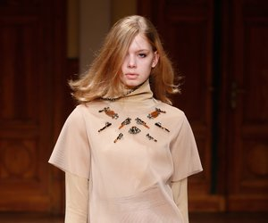Fashion Week Berlin: Dorothee Schumacher