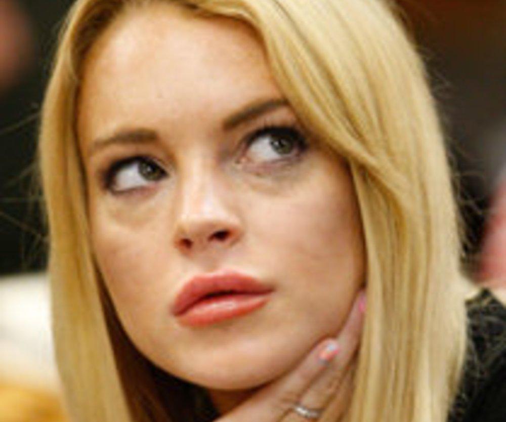 Lindsay Lohan hat Klinik verlassen