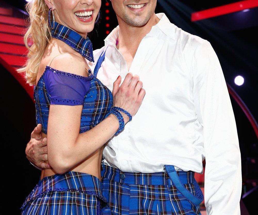 Let's Dance: Vermisst Isabel Edvardsson Alexander Klaws schon?