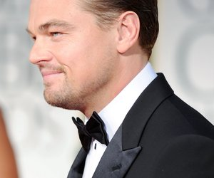 Leonardo DiCaprio sucht die große Liebe