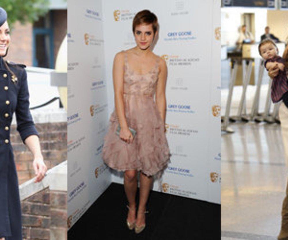 Best Dressed 2011: Stars mit Stil