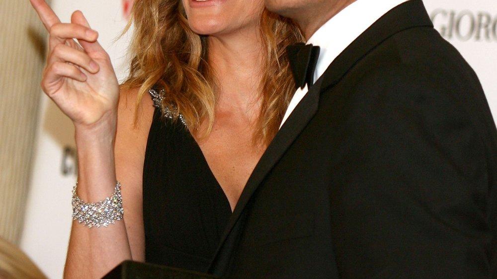 George Clooney bekommt Ehetipps von Julia Roberts