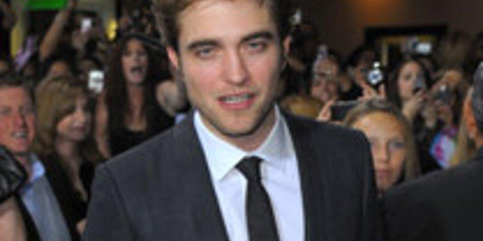 Robert Pattinson kriegt Konkurrenz: Ethan Hawke wird Vampir