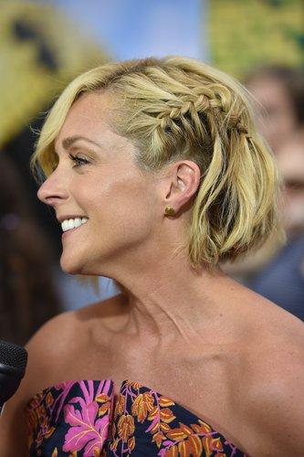 Jane Krakowski: Single Braid