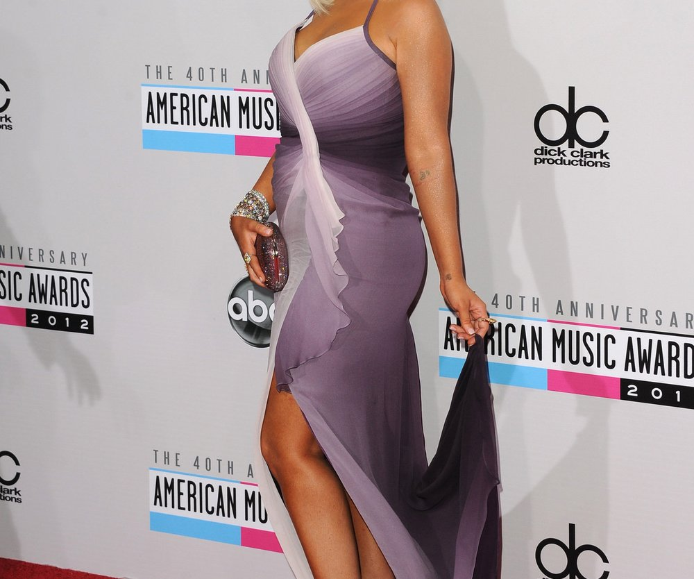 Christina Aguilera: Eingriff am Po?