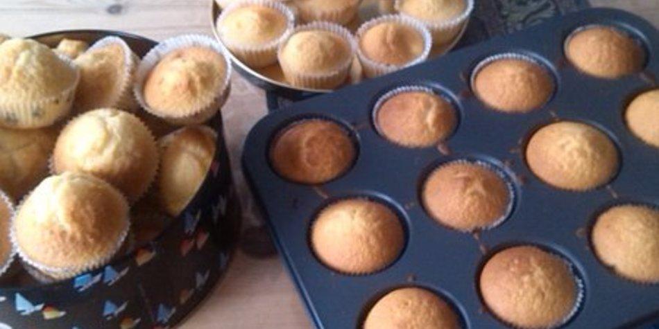 VERPOORTEN ORIGINAL Eierlikör Muffins