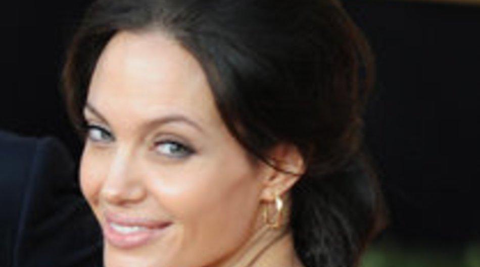 Angelina Jolie hatte ungewöhnliche Zukunftspläne