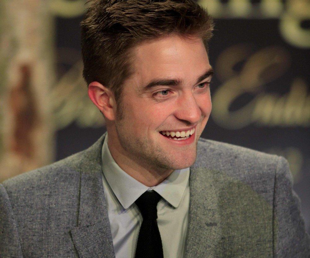 Robert Pattinson feierte ohne Kristen Stewart