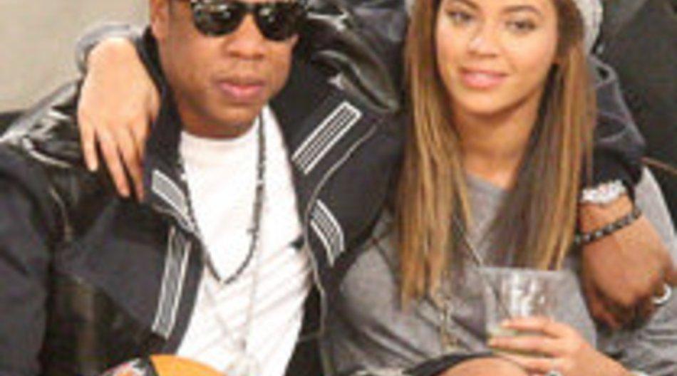 Jay-Z ist Beyoncés erste Beziehung