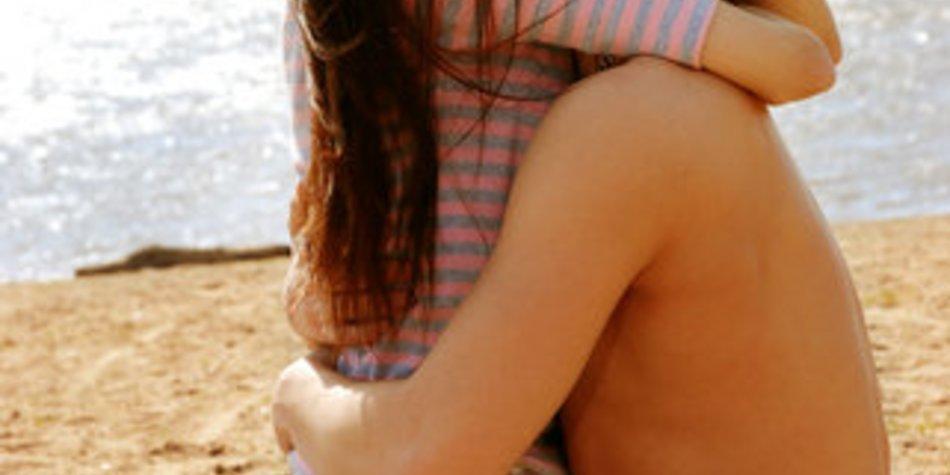Warum wollen männer nicht kuscheln