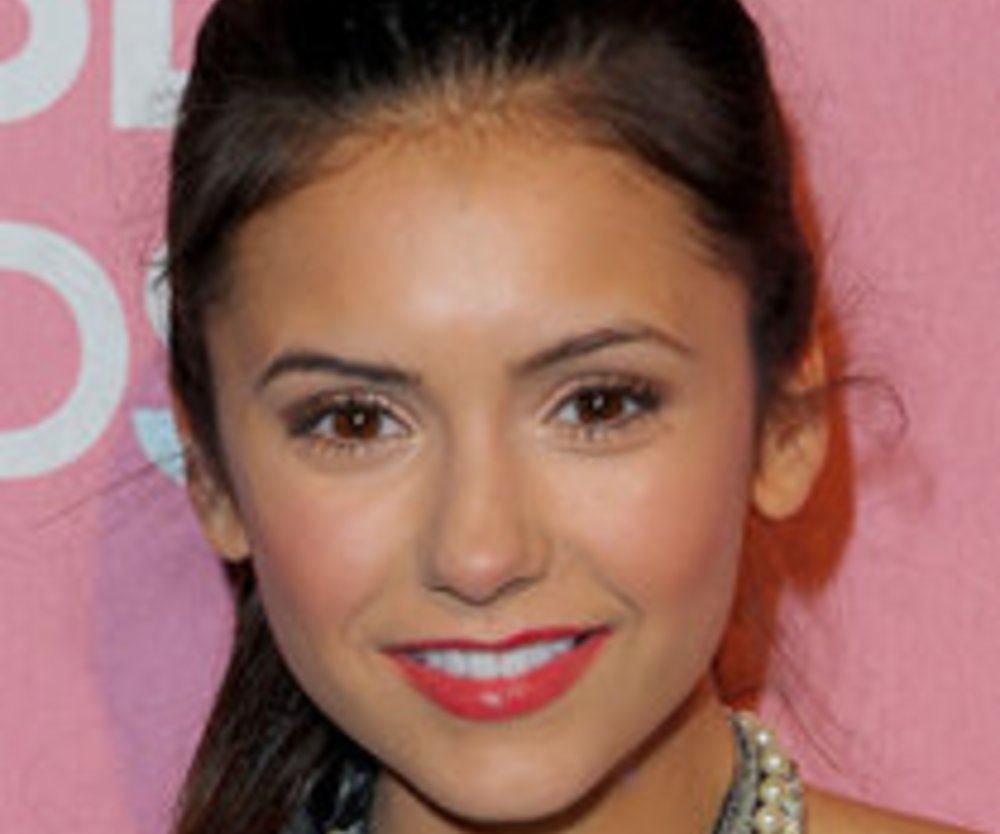Vampire Diaries: Nina Dobrev spielt Elena