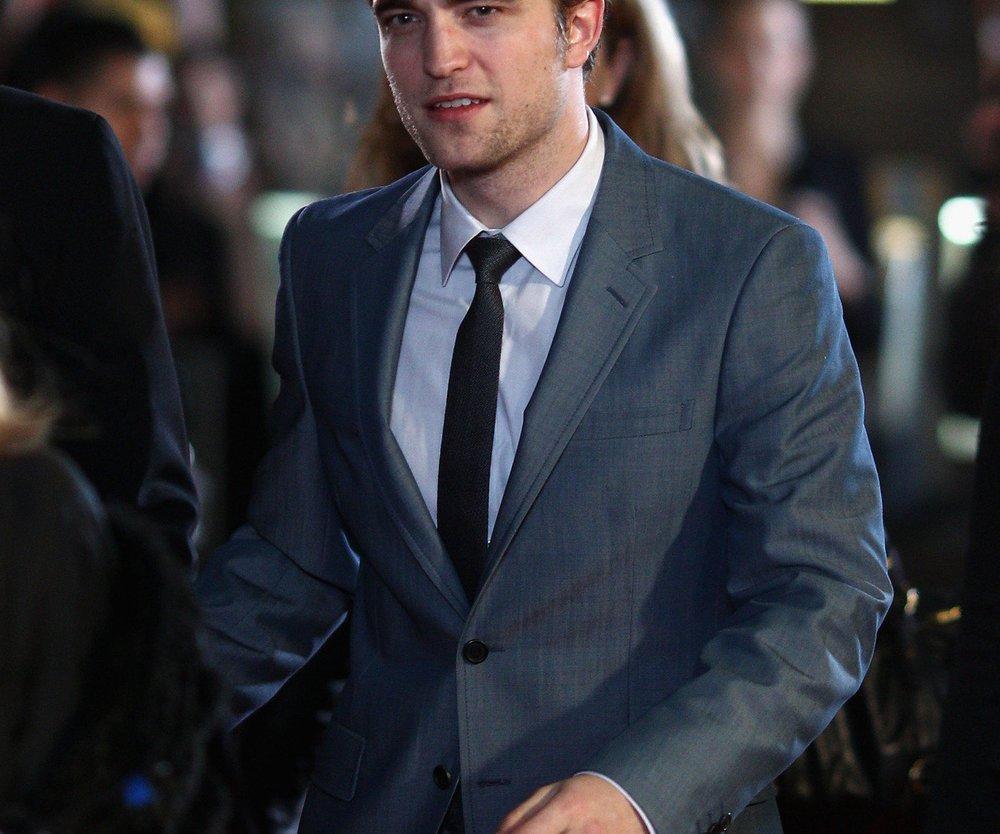 "Robert Pattinson: Dreharbeiten zu ""Cosmopolis"" beginnen"