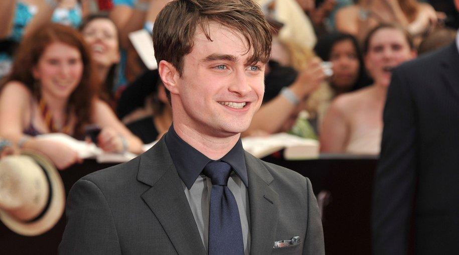 Daniel Radcliffe bald verheiratet?