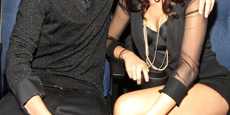 Justin Bieber und Selena Gomez verbringen eine gemeinsame Nacht