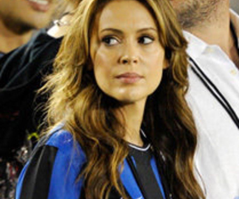 Charmed-Star Alyssa Milano ist schwanger