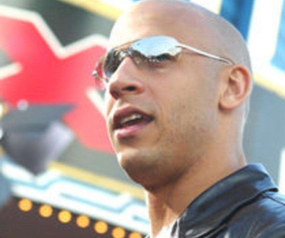 """Vin Diesel in """"xXx - Triple X"""" auf ProSieben"""