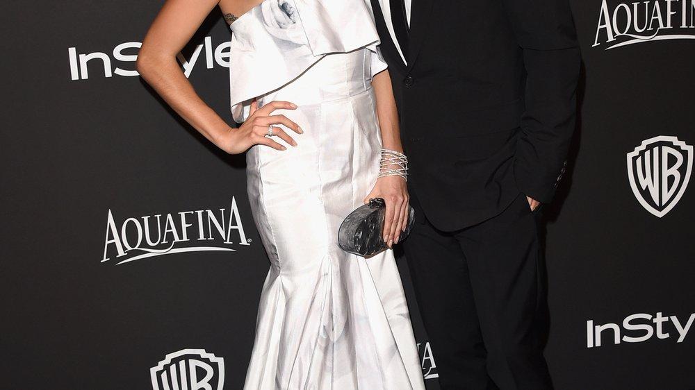 Ian Somerhalder und Nikki Reed: So romantisch war ihre Hochzeit