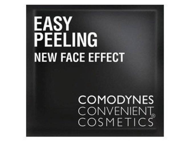 Zum Muttertag: Easy peeling von Comodynes