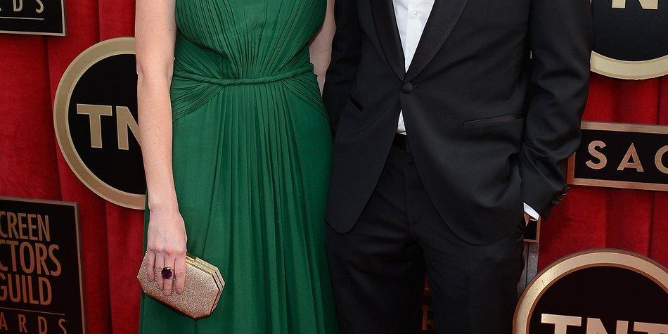 Alexis Bledel hat heimlich geheiratet