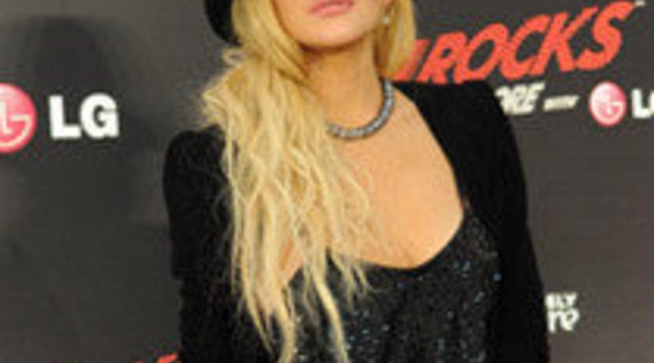 Lindsay Lohan: Hollywood ist langweilig