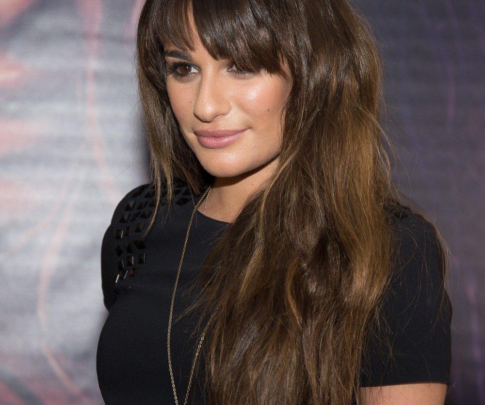 Lea Michele liebt Nackt-Spaziergänge
