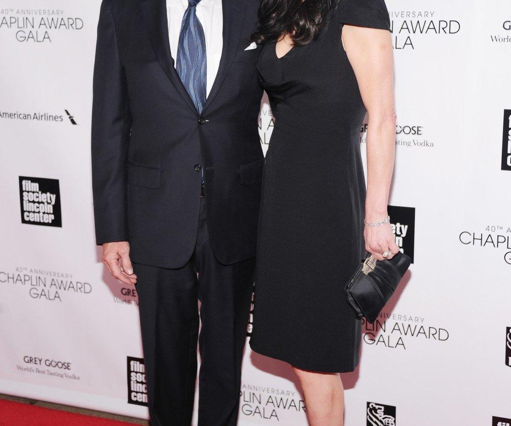 Michael Douglas: Lässt er sich von Catherine Zeta-Jones scheiden?