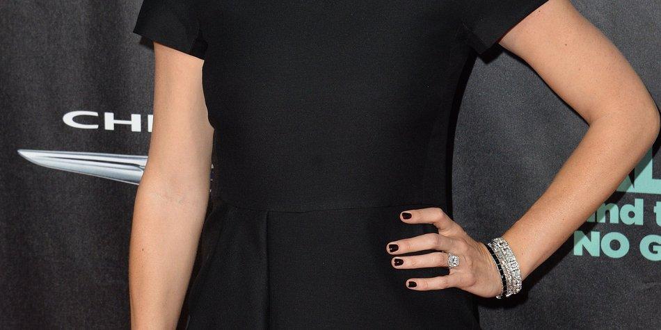 Jennifer Garner in der Spanx-Hölle