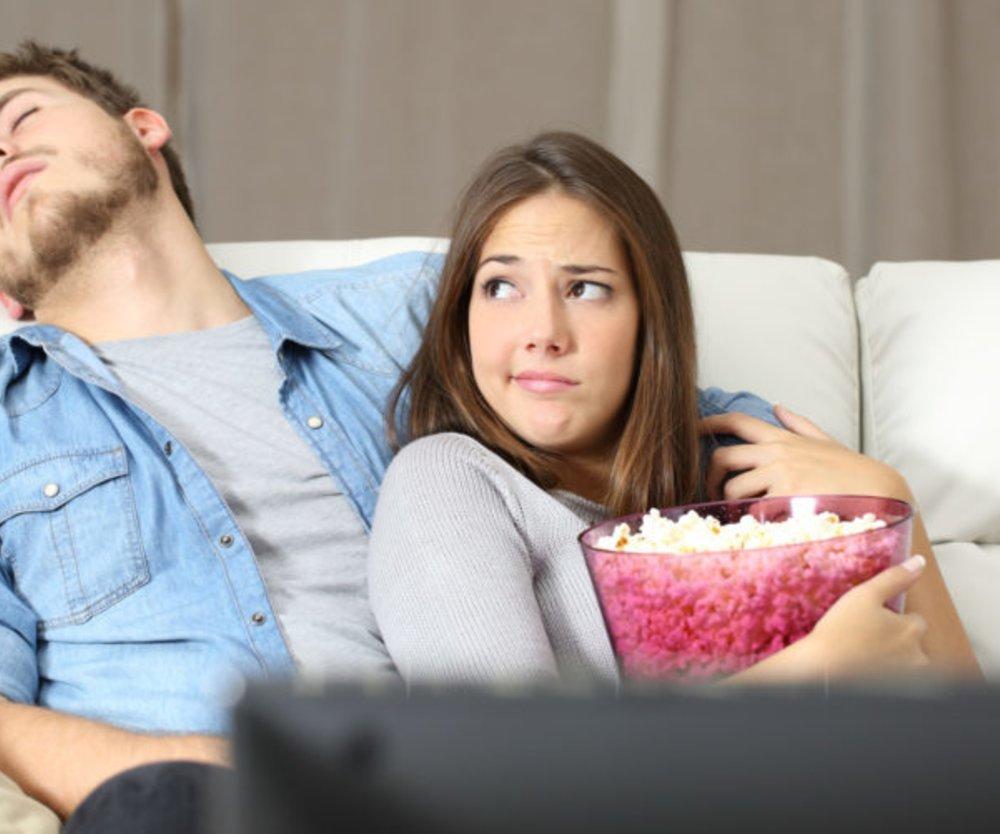 Dinge, die eurer Beziehung gut tun