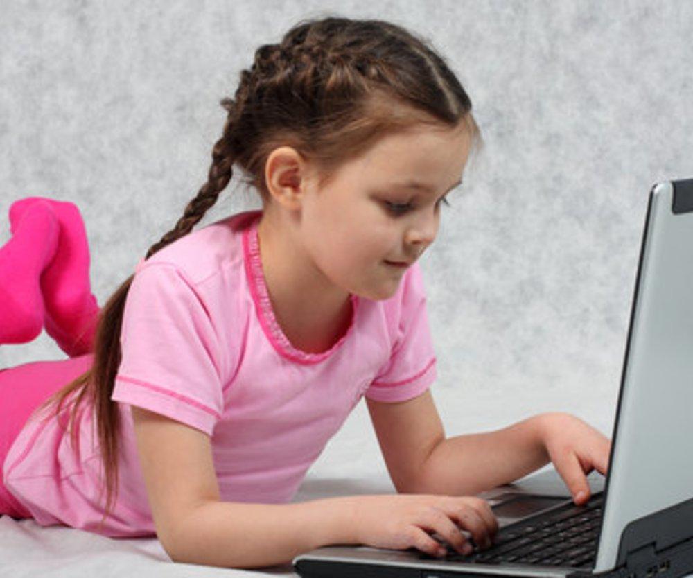 Online Kinderspiele