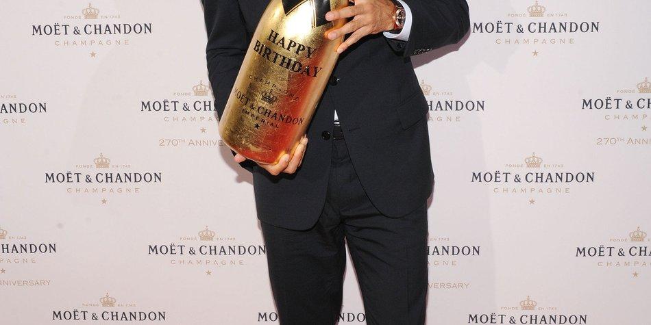 Roger Federer wird wieder Vater