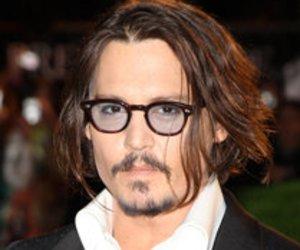 Johnny Depp feiert mit Keith Richards