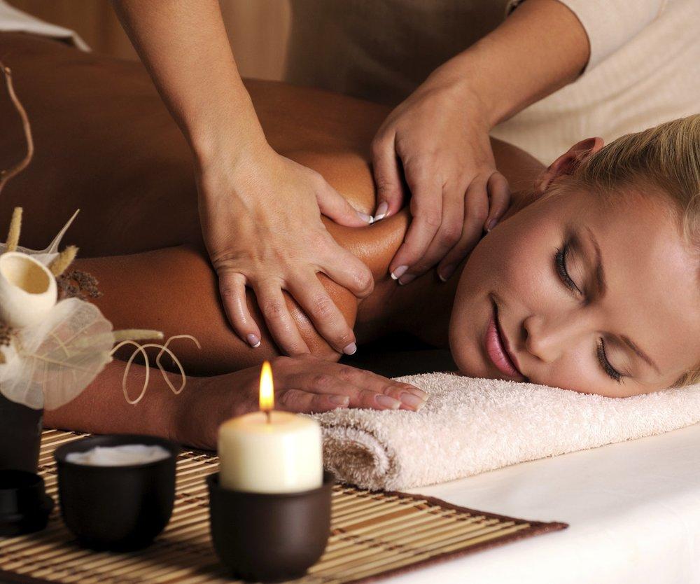 5 gute Gründe für Deine nächste Wellness Massage