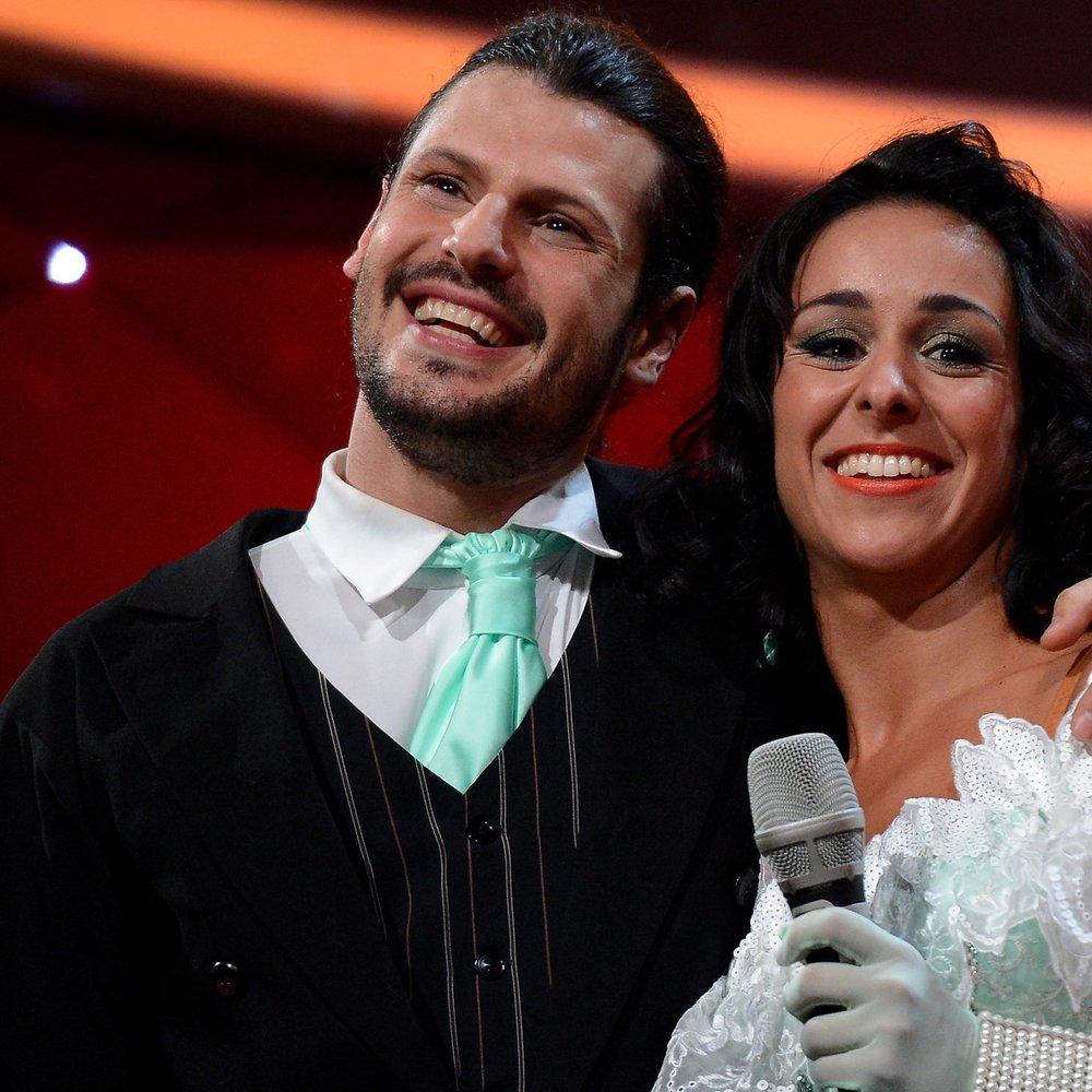Let's Dance: Folgt bei Manuel Cortez nun die Hochzeit?