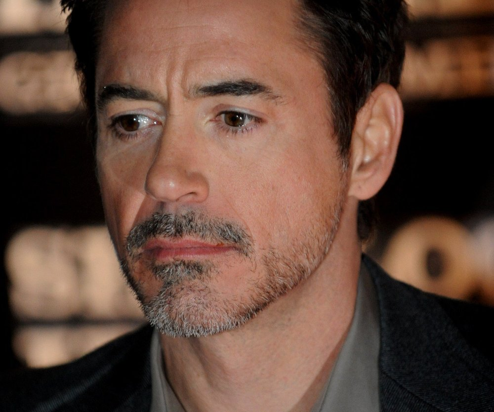 Robert Downey Jr.: Bei Dreharbeiten verletzt