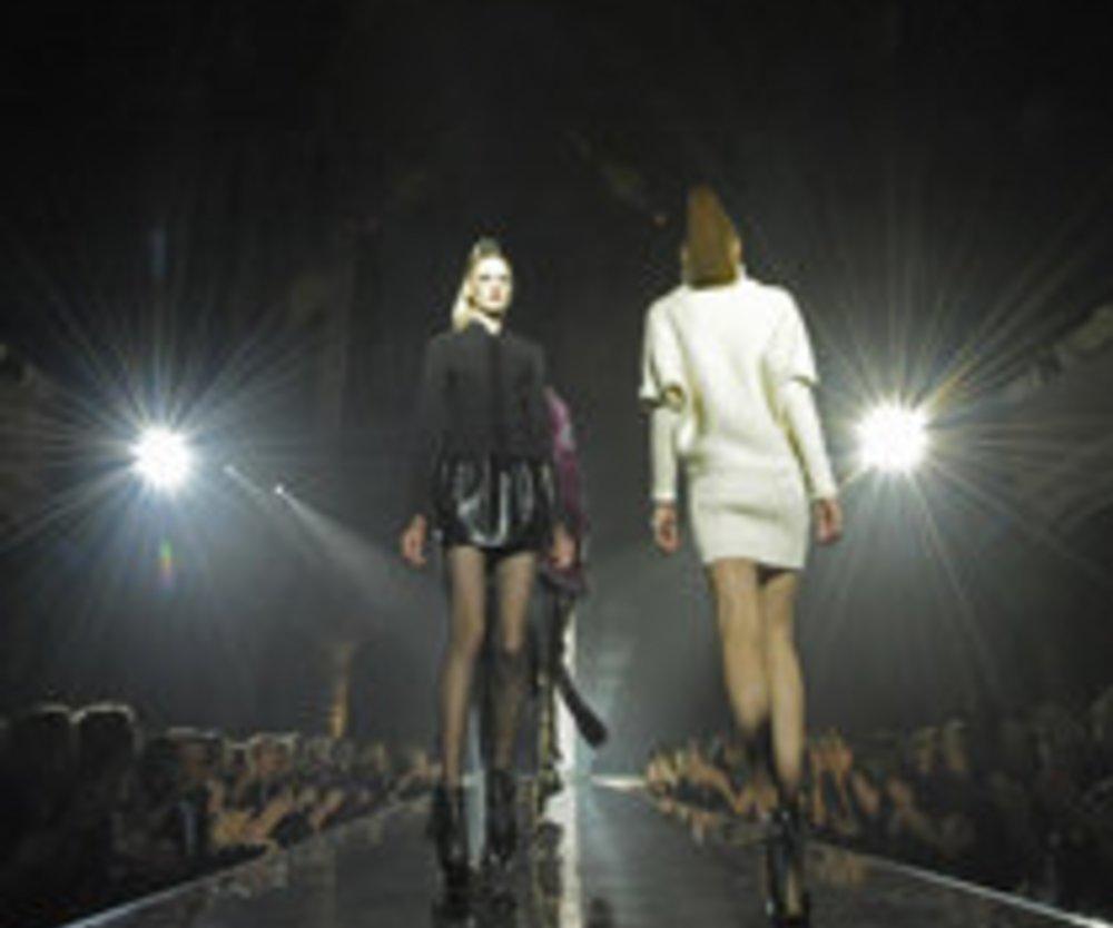Fashion Week Berlin vorgezogen