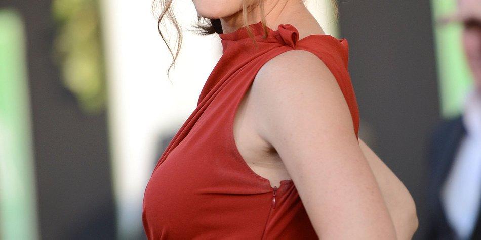Jennifer Garner: Keine weiteren Kinder
