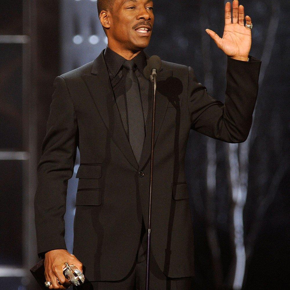 Eddie Murphy moderiert die Oscars 2012