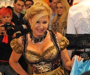 Die Geissens: Carmen Geiss verrät Details zur ihren Brust-OPs