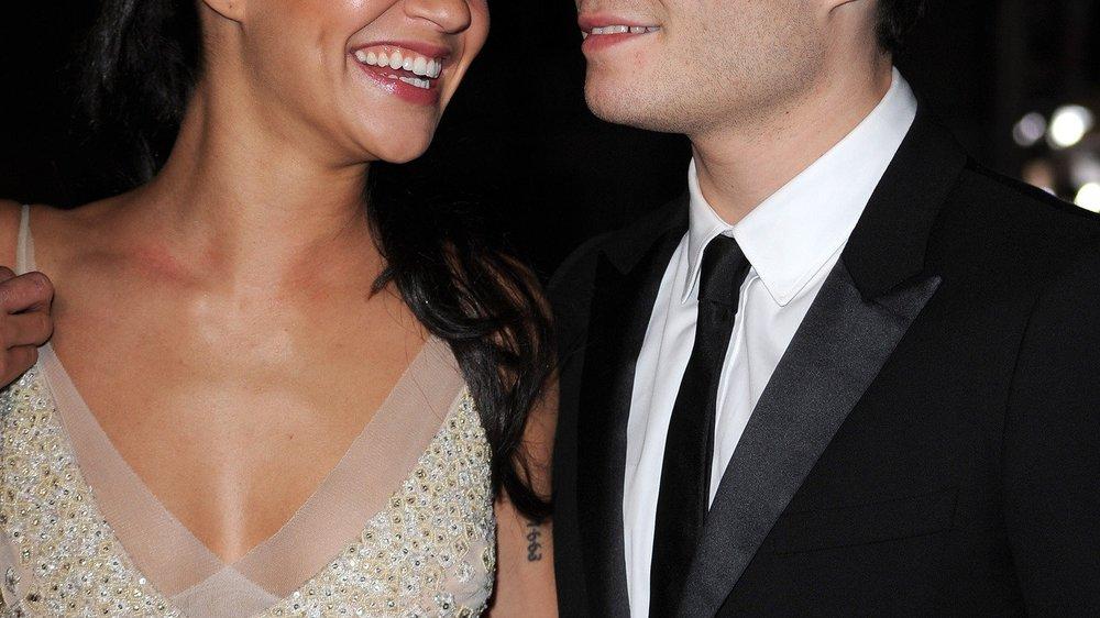 Ed Westwick und Jessica Szohr: Das Gossip Girl-Paar ist wieder vereint!