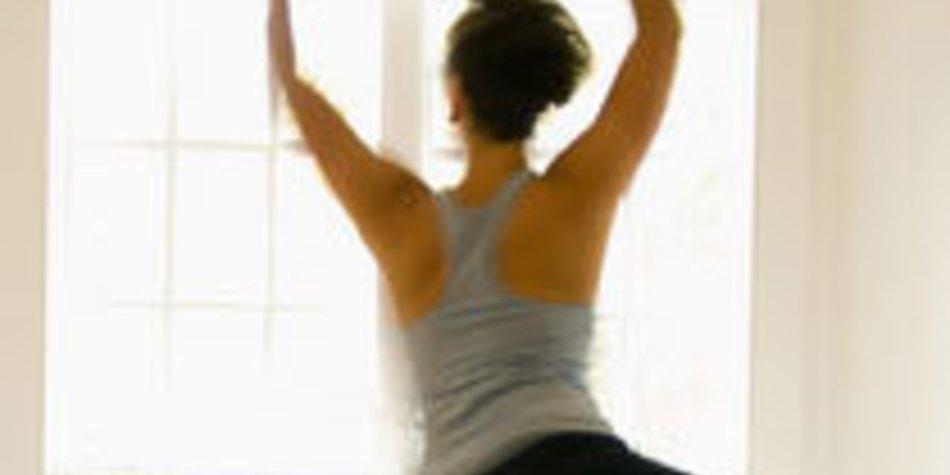 Tanzlehrerin oder Choreographin