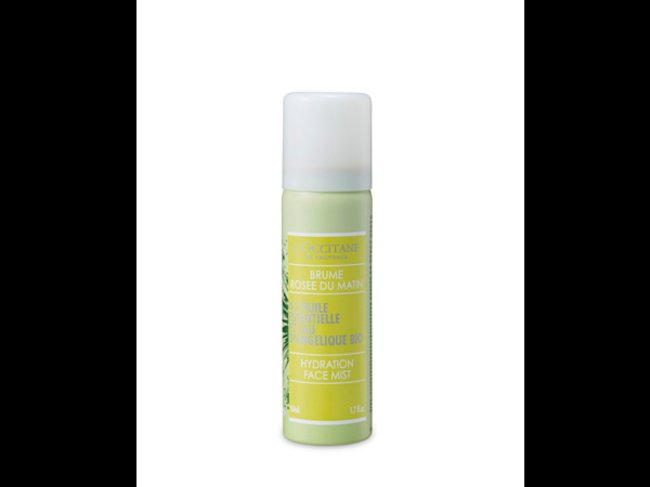 L'Occitane The Angelica Hydration Face Mist