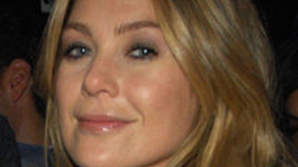 Grey's Anatomy: Ellen Pompeos Tochter ist ihr ganzer Stolz