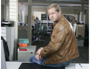 Henning Baum Der Letzte Bulle In Sat1 Desiredde
