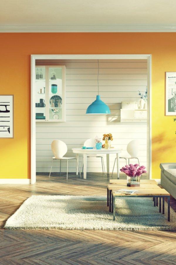 10 Tipps für Feng Shui im Wohnzimmer | desired.de