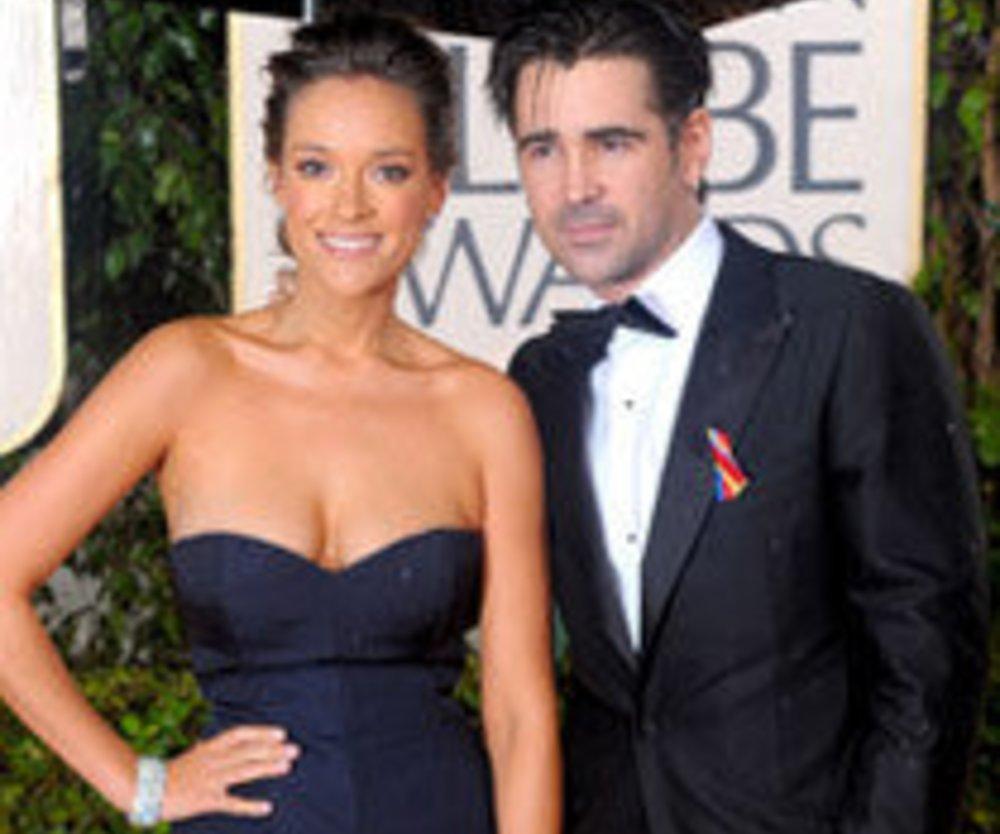 Colin Farrell: Verliebt, Verlobt?