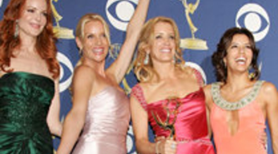 Desperate Housewives heute Abend wieder voller Spannung