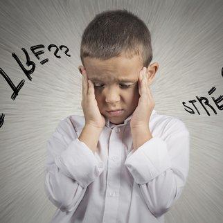 ADHS macht Kindern das Leben schwer